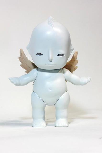 Yoskay Yamamoto的迷人小眼睛角色