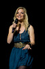 Helen Skelton The Girl Guides Big Gig 2012 - Performances Birmingham, England