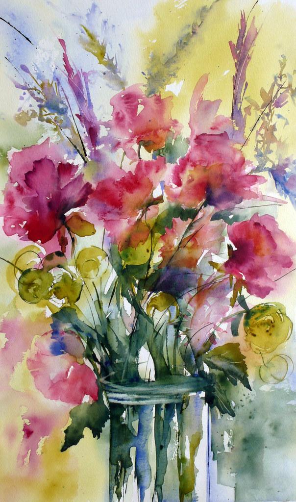 18 top peinture aquarelle - photo #39