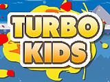 衝吧,小鬼頭們!(Turbo Kids)