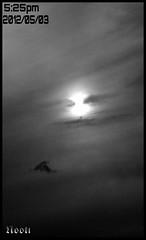 ثمة ضوء ... (✘︴Hind︴✘) Tags: samsung شمس flikr تصويري ظلام فلكر سحب ضوء تفاؤل نوتي nooti سامسونج flickrandroidapp:filter=none