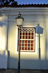 Sunlight makes all difference (RadamesM) Tags: street window paran streetlamp historical janela lapa luminria patrimniohistrico