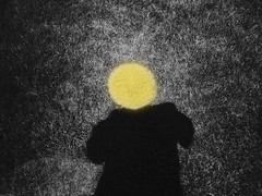 Ray Bradbury and the Dark Side of the American Dream (Madison Guy) Tags: photoshop rip selectivecolor raybradbury themartianchronicles