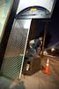 Sideways (jkoshi) Tags: night trash over busstop nighttime muni stop nightshots trashcan shelter koshi jkoshi munistop knockedover sfmta joemanibusan