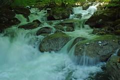 Vers la Cascade d'Ars (Aulus/Ariège/Pyrénées) (PierreG_09) Tags: rivière cascade aulus torrent pyrénées pirineos ariège ruisseau auluslesbains coursdeau couserans