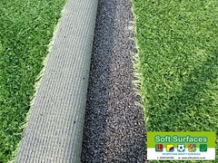 Rubberised SBR crumb granules artificial surface shock pad costs.jpg; (Soft Surfaces Ltd) Tags: pad artificial surface shock costs crumb granules sbr rubberised rubberisedsbrcrumbgranulesartificialsurfaceshockpadcostsjpg