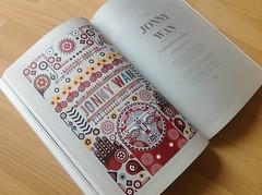 Behind Illustrations | Indexbook (Jonny_Wan) Tags: illustration book published ace illustrator feature indexbook jonnywan nnywanillustration