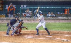 Eyes on the Ball (texsonsc) Tags: newyork baseball young cancer charleston yankees thunder prospect hdr newyorkyankees trenton phenom riverdogs draftpick tyleraustin