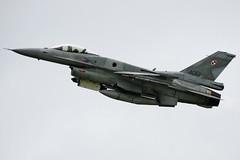 4061   03-0061   F-16C-52CF (Antonio Doblado) Tags: fighter aircraft aviation military f16 aviacion ntm tigermeet cambrai f16c