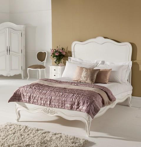 Paris Bed #2