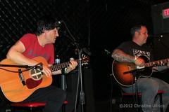 Face to Face_0045 (TwinkiePunk) Tags: minneapolis acoustic krusty facetoface mn triplerocksocialclub triplerock scottshiflett christineullrich trevorkeith twinkiepunk