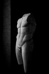Torso (Egisto Sani) Tags: art munich münchen greek arte monaco apollo greca glyptothek polykleitos polyclitus policleto polycleitos