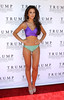 Kristen Danyal Miss Michigan USA Kooey Swimwear Fashion Show Featuring 2012 Miss USA Contestants at Trump International Hotel Las Vegas, Nevada