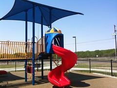 Rainbow Hills Park 12 (Park Place Recreation Designs, Inc.) Tags: park playground kids san place miracle parks equipment designs choice antonio department pard playscape