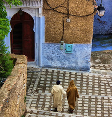 CHAOUEN KASBAH, MARRUECOS (toyaguerrero) Tags: morocco maroc marruecos chefchauen catalan guerrero kasbah toya chouen xauen maravictoriaguerrerocataln toyaguerrero maravictoriaguerrerocatalntrujiillana thecoolschoolblog