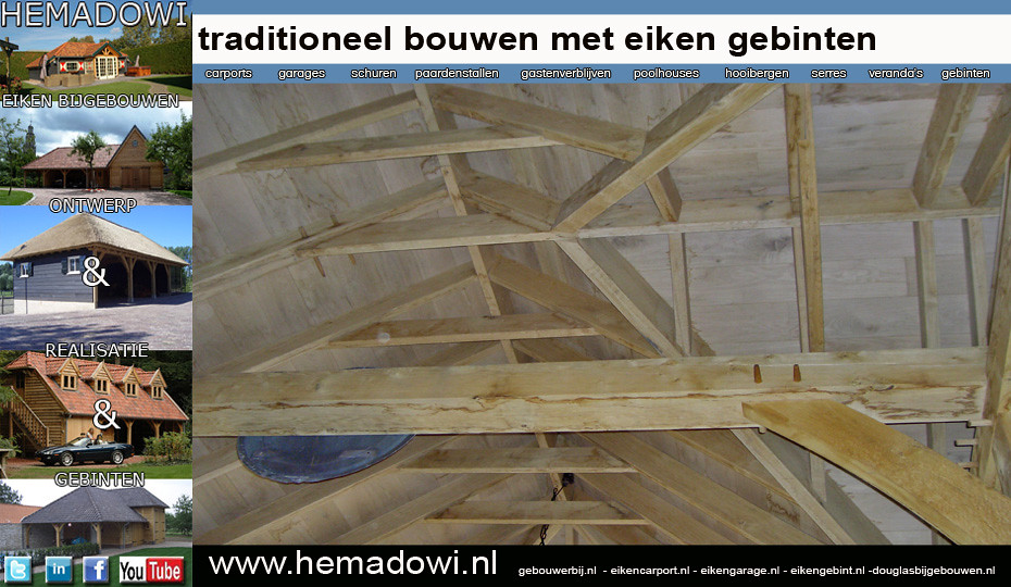 The world 39 s newest photos of constructie and hout flickr hive mind - Renovatie hout ...