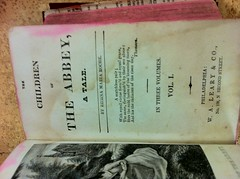 IMG_0545 (Rowayton Library) Tags: cagnina