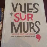 """La Louvière (Belgique), """"Vues sur Murs"""""""