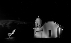 Tacking Point Lighthouse 'spotlighting' (Lincoln Beddoe) Tags: longexposure nightphotography blackandwhite bw lighthouse night port landscape blackwhite nightscape paintingwithlight portmacquarie theport lighthousebeach pmq tpt blackandwhiteart midnorthcoast tackingpoint tackingpointlighthouse paintinglightwithatorch portmacquariephotographer paintinglightwithtorch portmacquarieartist portmacquarieportmacquarieartistportmacquarieartportmacquariephotographer lincolnbeddoe