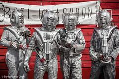 Sci-Fi London Costume parade 2014 (Dave Pearce (London)) Tags: london costume parade southbank scifi 2014