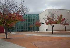 A1962 (lumenus) Tags: building architecture university australia canberra anu act