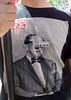 Mani CGT 1º mayo 2016 - arte (Fotos de Camisetas de SANTI OCHOA) Tags: publicacion cine