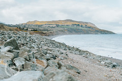 Cliff walk greystones ---> Bray (ArkadiuszKubiak) Tags: life city travel ireland sea dublin irish streets beauty st bar temple photographer greystones tourist guinness busy journey bray grafton