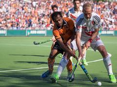 35051839 (roel.ubels) Tags: hockey amsterdam sport oz eindhoven playoffs finale zwart oranje fieldhockey ahbc 2016 topsport knhb