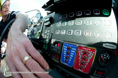 M13_6712 (emjay_photo) Tags: county chicago truck fire airport control panel interior air flight honor dupage firetruck controls veteran veterans