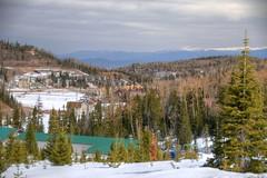 Brian Head, Utah (ap0013) Tags: mountain snow ski landscape utah ut head brian resort skiresort vista hdr brianhead brianheadut brianheadutah
