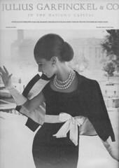 Patullo-Jo Copeland 1965 (moogirl2) Tags: vintage mod retro 1960s 1965 vouge vintageads 60sfashion vintagevogue jocopeland