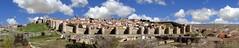 Ávila (santiagolopezpastor) Tags: españa wall spain cityscape pano panoramic medieval walls romanesque espagne middleages muralla castilla ávila panorámica castillayleón murallas románico provinciadeávila