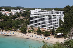 146. Cala Galdana, Menorca. 17-May-16. Ref-D119-P146 (paulfuller128) Tags: travel sun holiday island menorca cala balearic galdana