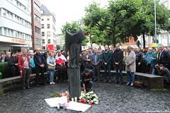 Mahnwache 1 (protestfotografie.frankfurt) Tags: orlando demonstration engel frankfurtammain frankfurter homophobie lgbtq