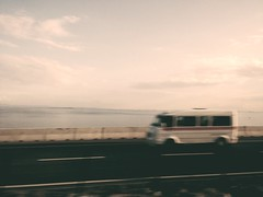 20160506_190039 (denizbyk) Tags: road trip bus blury