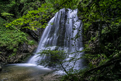Waterfall Schliersee 6 (xdbooking) Tags: germany bavaria waterfall wasserfall waterfalls schliersee xdarts