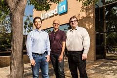 Guess Who's Buying Who?  #Tech #Social_Media #LinkedIn #Microsoft #Y4U #YES4UTOPIA (YES4UTOPIA - Y4U) Tags: yes4utopia microsoft linkedin y4u socialmedia tech