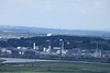 A View from Helsby Hill towards Widnes, St.Helens and beyond. (Barry Miller _ Bazz) Tags: factory sthelens runcorn widnes thedream rivermersey runcornbridge inos helsbyhill