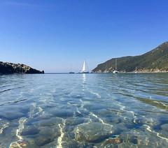Oggi grazie allo scatto di @babi.7.4 vi portiamo sulla spiaggia di #laconella a #capoliveri. Continuate a taggare le vostre foto con #isoladelbaapp il tag delle vostre #vacanze all'#isoladelba. (isoladelbaapp) Tags: rio marina elba porto di campo azzurro portoferraio marciana isoladelba capoliveri visitelba
