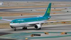 Aer Lingus (EI-DAA) (A Sutanto) Tags: airport san francisco sfo international airbus aer ei lingus ksfo a330200 a332 eidaa