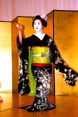 - (nobuflickr) Tags: japan kyoto maiko geiko       miyagawachou   20160526dsc01865