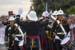 Armed Forces Day National Event Held in Cleethorpes - Sat 25 Jun 2016 (Defence Images) Tags: uk army military band royal parade british occasion defense royalty defence cleethorpes veterans royalnavy royalairforce armedforcesday lincs afd royalmarines militarymusic