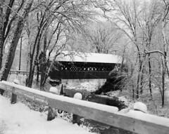 ref097 (bratthistsoc) Tags: creameryroad creamerybridge winterscene