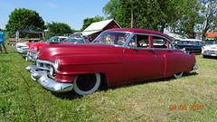 51012 (caddy58) Tags: car big power sweden cadillac eldorado 50s 51 50 55 deville 53 54 coupe meet 56 fins caddy 57 59 52 58 2016 convertibel nossebro