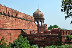 India - Delhi - Red Fort - 120 (asienman) Tags: india delhi redfort asienmanphotography mughalresidence