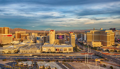 Vegas Sky (Srini Sundarrajan) Tags: vegas