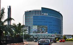 Menara Satu (BxHxTxCx) Tags: building office jakarta kantor gedung