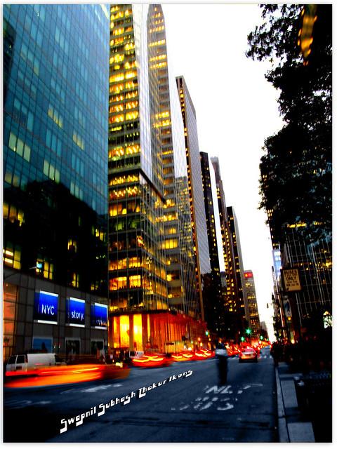 MY NY