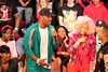Cam'Ron and Nicki Minaj Nicki Minaj and Guests host a 2 hour special on BET at 106 and Park New York City, USA