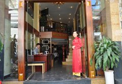 Newstarhotel.alt (hanoitouronline) Tags: halongbaytours traveltohanoi bookflightticket sapatrekkingtours booktrainticket hanoitoursinformation halongbayonalovacruises ninhbinhecotours hanoionedaytours halongbayonedaytours vietnamhoneymoontours hanoigolftours hanoivillagestours rentthecars